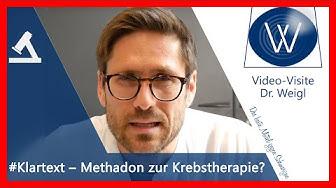 Heilt Methadon wirklich Krebs?💡Aufgeklärt💡Methadon gegen Krebs & als Schmerzmittel - Was ist dran?