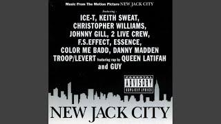 New Jack Hustler (Nino