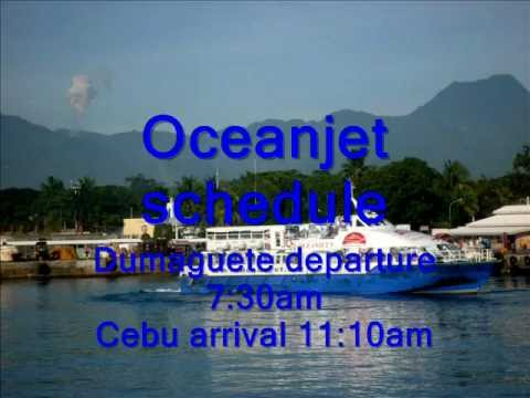 Dumaguete Seaport Travel Guide 1.wmv