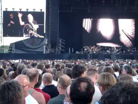 Roger Waters—The Fletcher Memorial Home —Live in Landgraaf in The Netherlands 2008-05-11