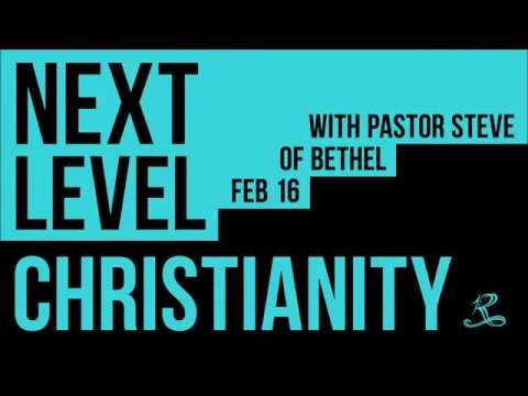 Next Level Christianity