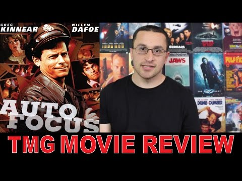 Auto Focus Review - 2003 - TMG Movie Review