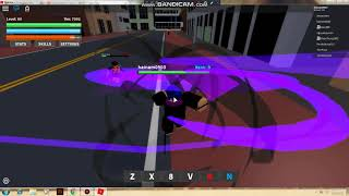 Roblox | Project: OPM | Queds Sever:D (Keep up the Huhu:()