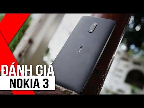 FPT Shop - Đánh giá chi tiết Nokia 3: Đáng mua ở phân khúc 3 triệu