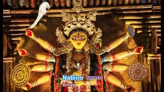 MAHALAYA (Birendrakrishna Bhadra) with Complete Lyrics Bengali Transliteration in HD [Beta]
