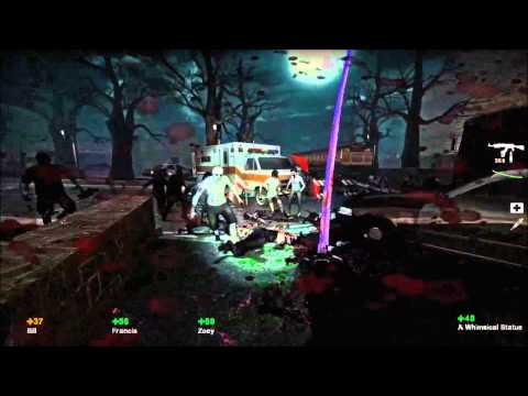 Left 4 Dead 2: Dead Industry - Part 2 of 2 - HD