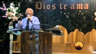 Hermano Tucho - www.IglesiaFiladelfiaDelCentro.com
