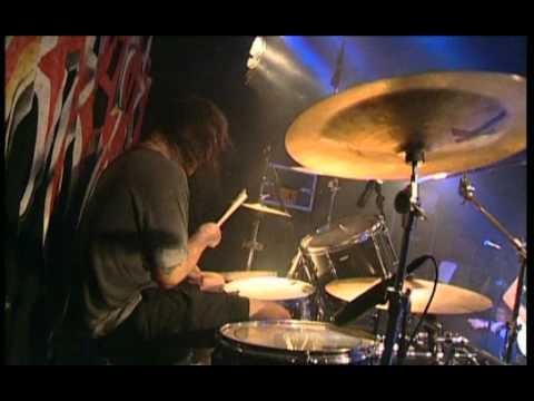 Tankard - Fat, Ugly And Still (A)Live 2005 DVD