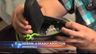 HEROIN ADDICTION: Quitting Before It Kills