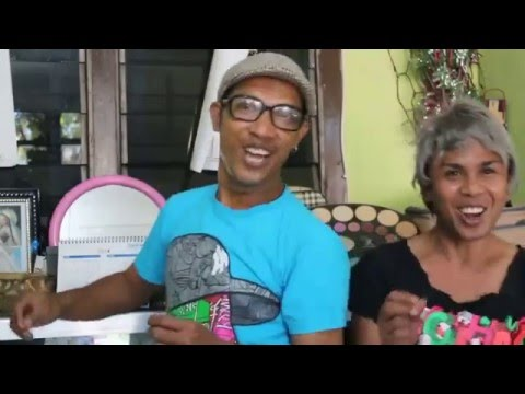 Lagu Maumere Nong Jerry by Alfred Gare