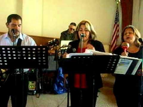Es mi Amigo Jesus. (Grupo Nueva Inspiracion.St. An...