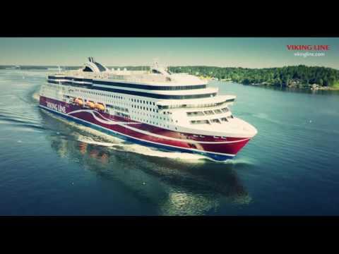 Viking Lines företagsfilm