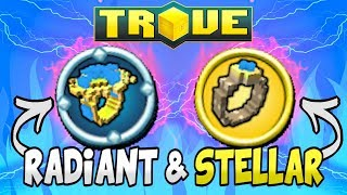 WHY YOU SHOULD SAVE STELLAR GEAR! ✪ Trove Radiant / Stellar Rings & Stellar Forged Souls