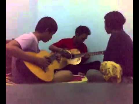 Superman Is Dead - memories of rose ( Theo, Amik, Surya ) TFc