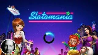 My Slotomania Stream - Got screwed!