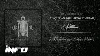 ASTANA - Al-Qur'an Dihujung Tombak (Official Lirik)