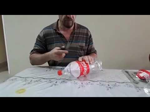 Otra forma de hacer una máscara casera