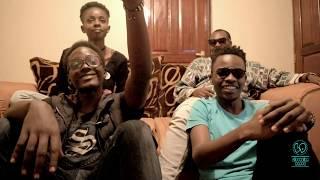 Listening Party; Diplo & MØ - Stay Open [Feat. Nyashinski] [Kenyan Music Trendsetters]