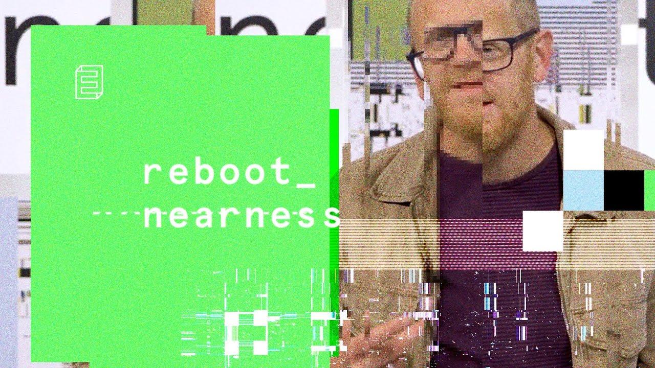 reboot_nearness // Genesis 18:16-33 Cover Image