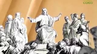 Читаем Апостол. 25 марта 2017г