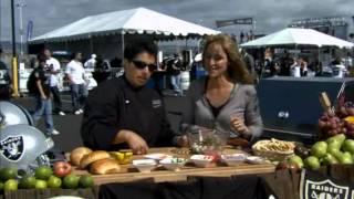 Bringing It Home- Chef Janine Falvo- Halibut Watermelon Ceviche