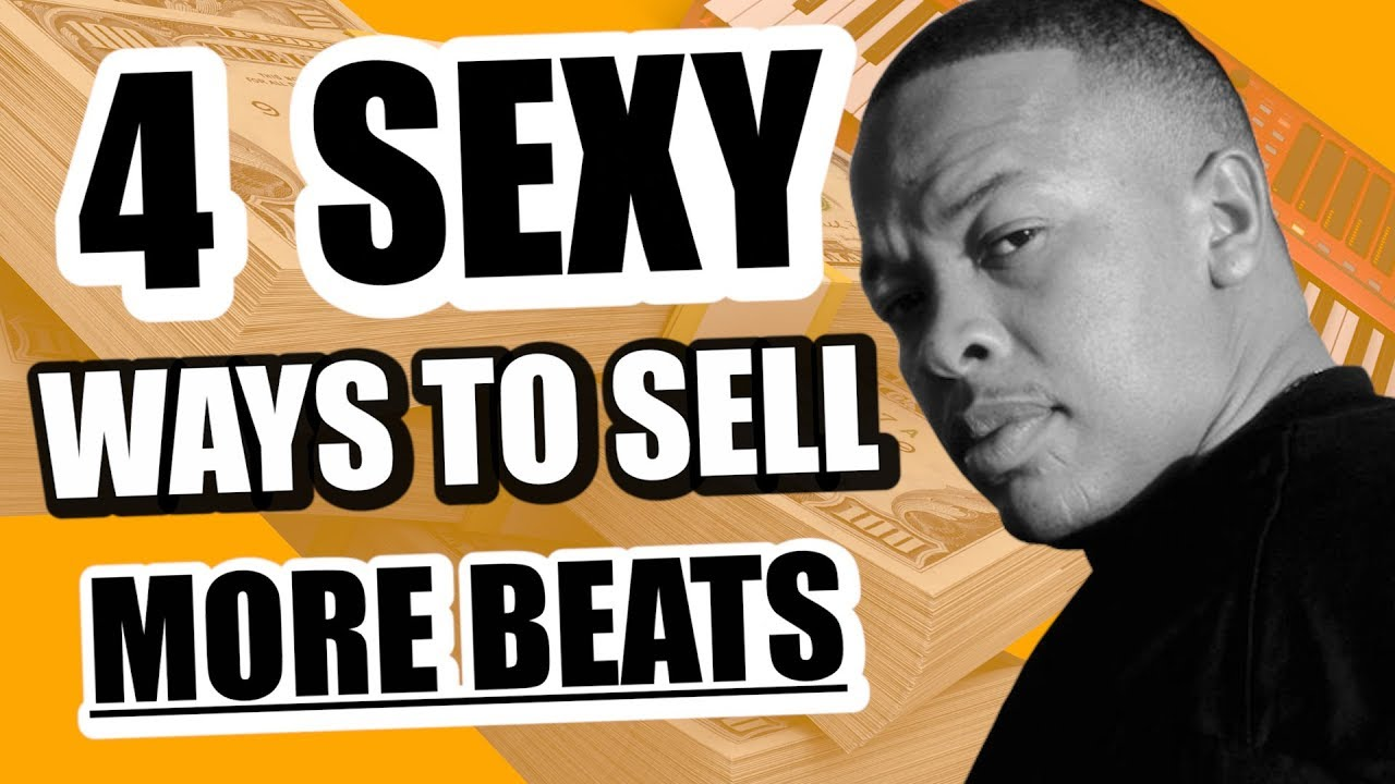 4 SNEAKY Ways Producers Can Get Rappers To Buy Beats