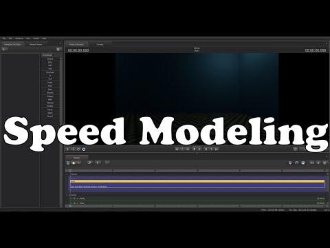 Betrayal Speed Modeling