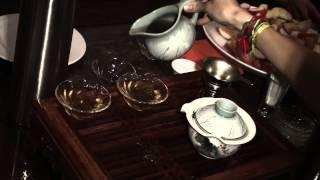 Евгений Пономаренко: Как пить чай