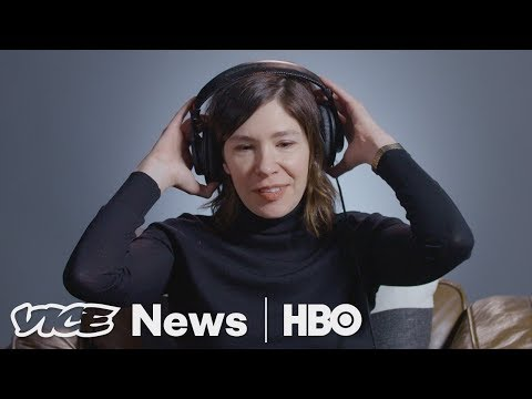 Carrie Brownstein's High Standards Music Corner Ep. 2: VICE News Tonight on HBO