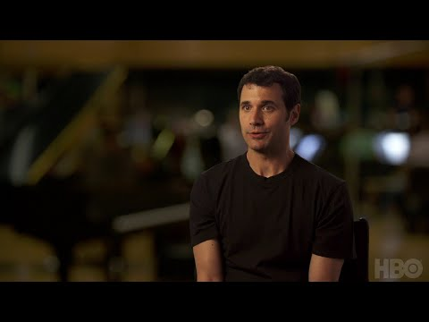 "Game of Thrones Composer Ramin Djawadi on ""The Mountain Between Us"" (HBO)"