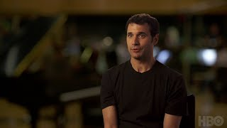 "Game of Thrones Composer Ramin Djawadi on ""The Mountain Between Us"" (HBO)"