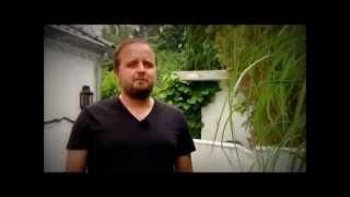 Jeppe Kaufmann - Sønnen han var bøsse...