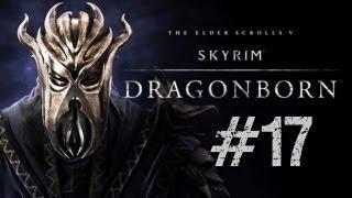 Let's Play Skyrim: Dragonborn DLC (Modded) [Part 17] - Gyldenhul Barrow & The March of the Dead