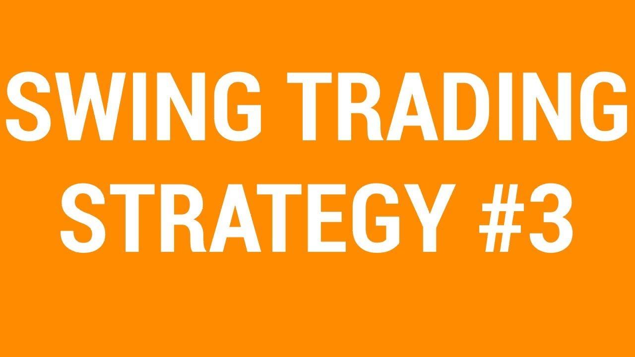 Swing Trading Strategy - Elder Impulse, Moving Average and ...