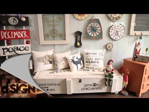 Dsign - Shabby Chic Furniture