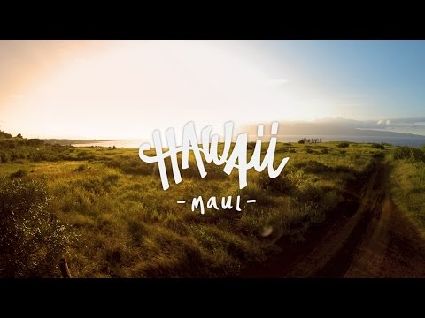Hawaii Maui GoPro
