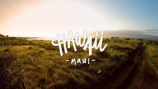 Hawaii Maui GoPro