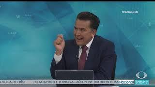 Entrevista Subsecretario de Movilidad y Transporte Puebla Linea 3 Ruta