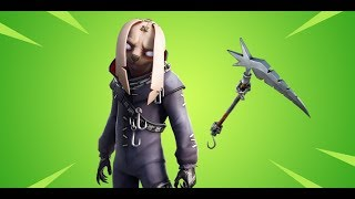 Scariest Fortnite SKIN!! NITEHARE SKIN REVIEW!! before you buy!!