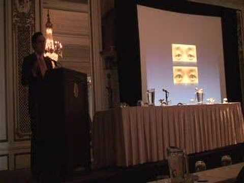 AGING ASIAN EYELID STRATEGIES LECTURE IN SAN FRANCISCO