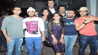 'Fukrey' Team Launches 'Karle Jugaad Karle' Song