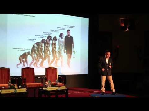 Dr. Pacapol Anurit - Nepal's Marketing Future: Going Digital - NMS 2016