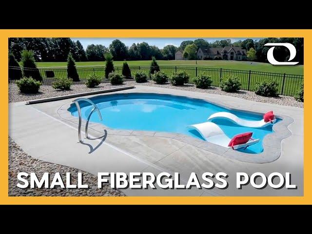 Thursday Pools | Pearl Fiberglass Pool Design