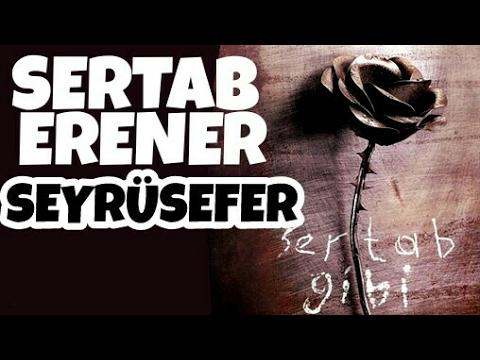 Sertab Erener - Seyrüsefer