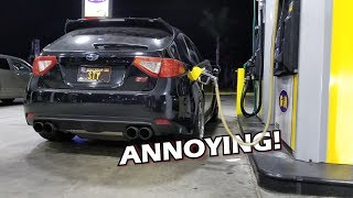 homepage tile video photo for 5 Things I HaTe About My 700hp Subaru STI