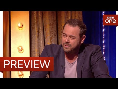Download Youtube: Gardening proves too dangerous for Danny Dyer - Michael McIntyre's Big Show: Episode 2 Preview - BBC
