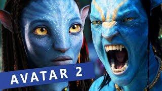 Avatar 2: Was wir über die vier Avatar-Sequels wissen
