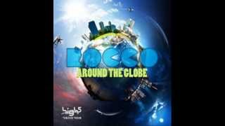 Rocco - Around The Globe (Original Edit)