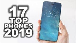 Top 17 UPCOMING Phones of 2019