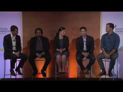 Investor Panel - DMS West 16